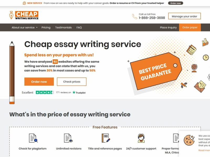 Cheapwritingservice Reviews